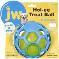 JW Pet Hol-ee Treat Ball 24ea