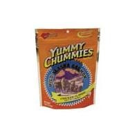 Arctic Paws Yummy Chummies Salmon & Rice with Chicken Flavor 4oz