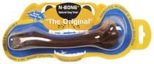 N-Bone The Original Chew Bone Chicken flavor Large for 13-40 lb dogs