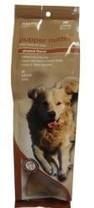 N-Bone Pupper Nutter Chew Bone Peanut flavor Jumbo for 41+ lb dogs