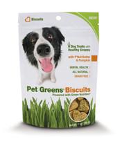 Bell Rock Growers Biscuits P'Nut Butter & Pumpkin Dog treats 7oz