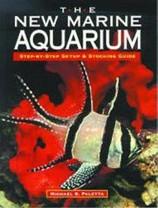 TFH The New Marine Aquarium Book