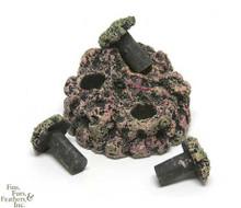 Eshopps AEO23105 Nano Frag Rock Designed for Aquarium