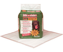Precision Little Stinker Puppy Training Pads 50pk