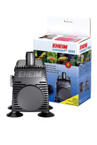 EHEIM Compact+ 3000 Pump up to 792gal