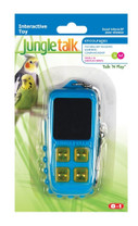 JungleTalk Talk N Play Phone Small Medium 7.25in