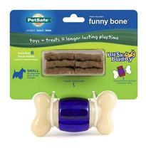 Busy Buddy Funny Bone Small