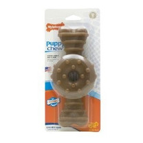 Nylabone Puppy Ring Bone Blister Card Souper