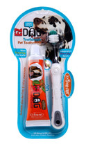 Benedent EZDOG Dental Kit Large Breeds