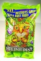 American Colloid Feline Pine Cat Litter 20 Pounds