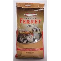 Marshall Premium Ferret Diet 7 lb bag