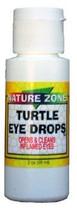 Nature Zone Turtle Eye Drops 2oz