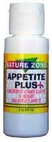 Nature Zone Appetite Plus 1.7oz