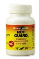 Nature Zone Rot Guard 2.5oz