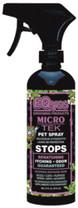 EQyss Micro-Tek Pet Spray 1pt