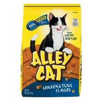 Alley Cat Chicken & Tuna 13.3lbs