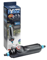Hydor ETH 201 In-Line Heater 200W UL Approved 5 8in Hose Barb