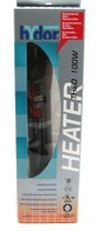 Hydor Theo Submersible Aquarium Heater 100W UL Approved