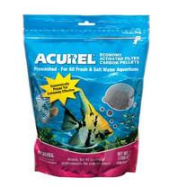 Acurel Economy Activated Filter Carbon Pellets Pouch 3lb