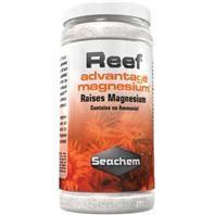 Seachem Reef Advantage Magnesium 600gm 1.3lb
