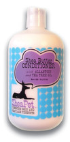 earthbath Sheapet Shea Butter Conditioner With Panthenol And Tea Tree Oil 18oz