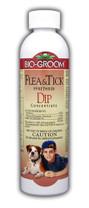 Bio-Groom Flea & Tick Pyrethrin Dip 8oz