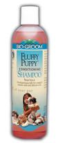 Bio-Groom Fluffy Puppy Shampoo 12oz