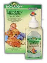 Bio-Groom Lido-Med Anti-Itch Gel 2oz