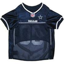 Dallas Cowboys Dog Mesh Jersey