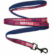 Buffalo Bills NFL Dog Leash - Medium