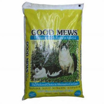 American Colloid Good Mews Recycled Paper Litter 16lb