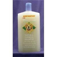 8 in 1 Perfect Coat Natural Oatmeal Shampoo 32oz