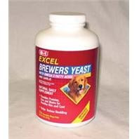 8 in 1 Excel Brewers Yeast Mega Tabs for Large Breed 216tab