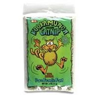 8 in 1 Kookamunga Catnip .5oz