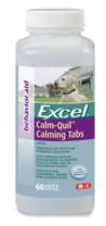 8 in 1 Excel Calming Tabs 60tab