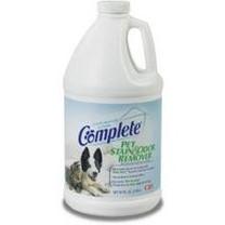 8 in 1 Complete Stain & Odor Remover 64oz