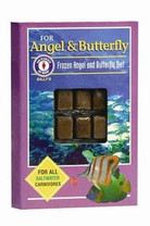 Fish & Aquatic Supplies Angel/Butterfly Cube