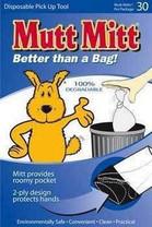 Flexi Usa DFXF2310 Flexi Mutt Mitt Smart Pack 30Pk