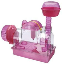 Penn-Plax Home pk Princess Castle Large