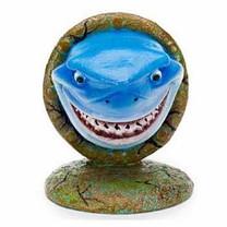 Penn Plax Bruce Aquarium Ornament From Nemo Fame