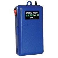 Penn-plax Silent Air Battery Operated Air Pump by Penn Plax