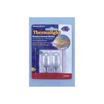 Penn Plax Thermalight Replacement Lamps - 7 W