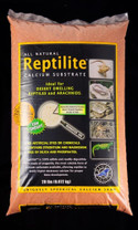 CaribSea All Natural Reptilite Calcium Substrate Desert Rose 20lb