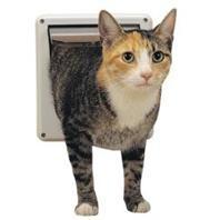 PetSafe Lockable Cat Flap