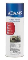 Adams Carpet Powder with Linalool and Nylar 16oz