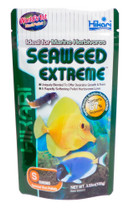 Hikari Seaweed Extreme 3.52 Oz Small Pellet