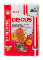 3.5 Ounce Discus Bio-Gold