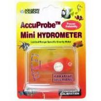 Hikari AccuProbe Aquarium Hydrometer, Mini