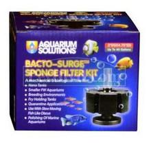Bacto-surge Foam Filter Small
