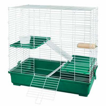 Kaytee My First Home and Fiesta Complete Starter Kit for Chinchillas